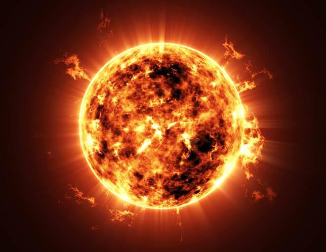 Scoperto nuovo pianeta extrasolare dalle incredibili particolarit scienze notizie - Volumi uguali di gas diversi ...