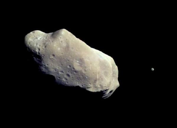 Asteroide 1999 FN53 transiterà questa sera a 10 milioni di chilometri dalla Terra - NASA