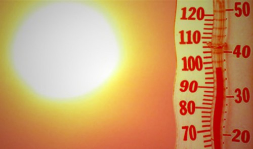 Tendenza meteo: dopo il maltempo possibile forte ondata di calore