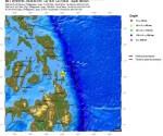 Terremoto Filippine oggi 3 Luglio 2015, scossa di magnitudo 6.1 Richter