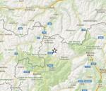 Terremoto 29 Agosto in Trentino-Alto Adige, epicentro in provincia di Bolzano