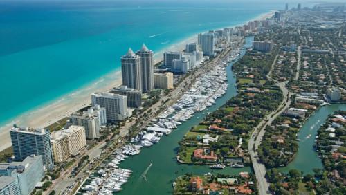 Miami e New Orleans spacciate, lo studio shock sull'innalzamento degli oceani