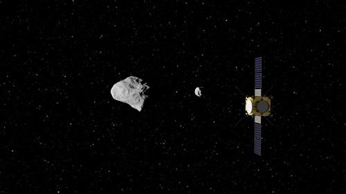 Missione 2020: studiare e deviare gli asteroidi, ESA e NASA unite nella spedizione
