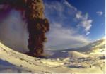 Etna, l'inedita fase eruttiva del vulcano