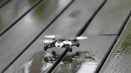 Mini droni, la nuova frontiera della tecnologia