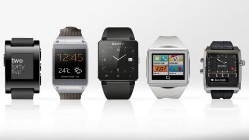 Telefonare con lo smartwatch sarà possibile