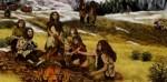 Uomini primitivi in America: arrivarono prima e sopravvissero all'era glaciale