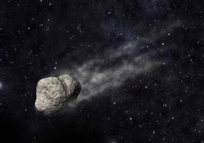 asteroide frosinone