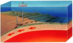 Perforare la crosta terrestre partendo dall'Oceano Indiano
