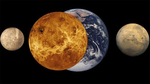 Marte: nelle prossime 6 settimane sarà più luminoso che mai