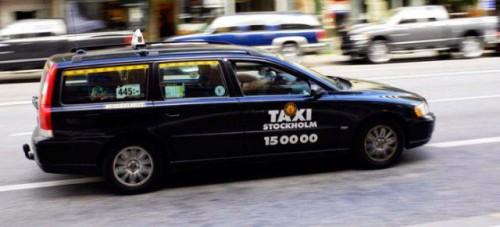 Svezia, nasce il primo taxi-psicologo: viaggi e fai terapia in un colpo solo