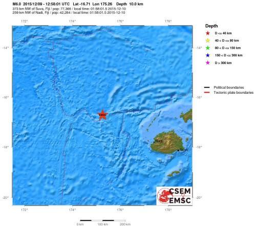 terremoto fiji