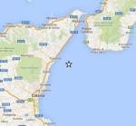 Terremoto Sicilia: sequenza sismica davanti Catania e Taormina, diverse scosse avvertite
