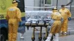 Seconda generazione di virus Ebola, primo caso in Sierra Leone