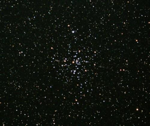 amasso stellare m41
