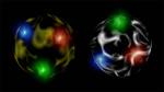 Fisica, la struttura del protone cambia nel nucleo di un atomo