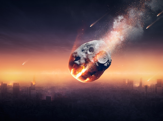 Astronomia, a Marzo un asteroide si avvicinerà alla Terra