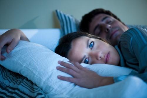Salute, scoperto il gene che causa insonnia e depressione invernale