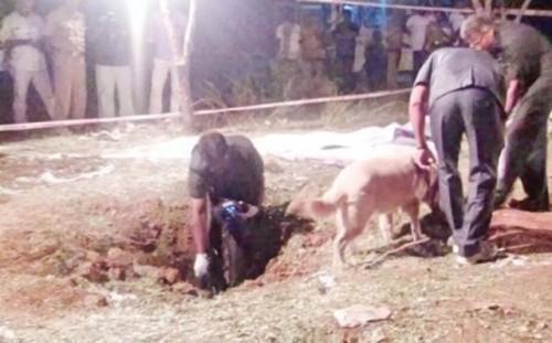 India, un uomo è stato colpito da un meteorite