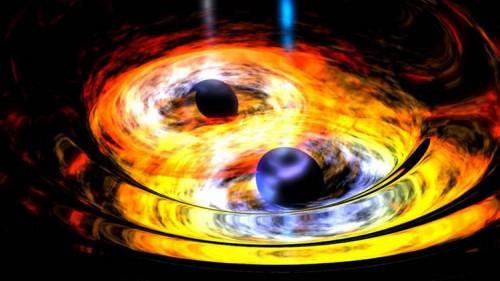Astronomia, finalmente rilevate le onde gravitazionali