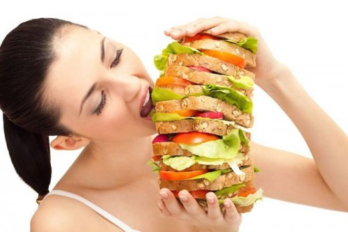 Salute, scoperto l'interruttore nel cervello che regola l'appetito