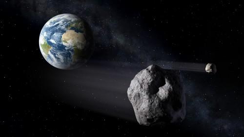 asteroide 203 TX68