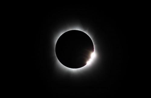 Astronomia: tre eventi in una notte, dall'eclissi solare alla Superluna