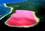 Australia, finalmente risolto il mistero del Lago Rosa
