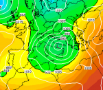 Maltempo Italia, rischio forti temporali e nubifragi