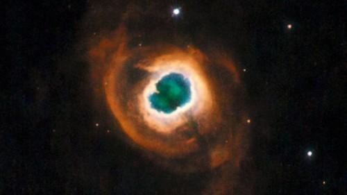 NASA, il telescopio Hubble mostra come potrebbe morire il Sole