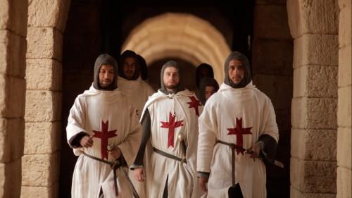 Templari, ecco il segreto della loro longevità