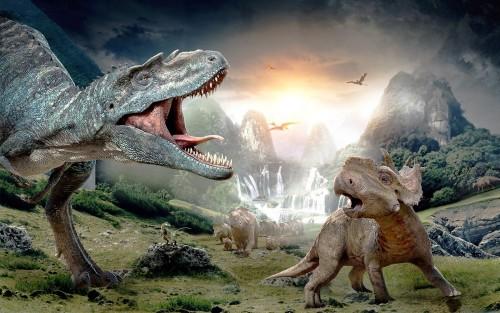 estinzione dinosauri
