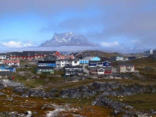 Groenlandia: scioglimento ghiacci record, già in Primavera