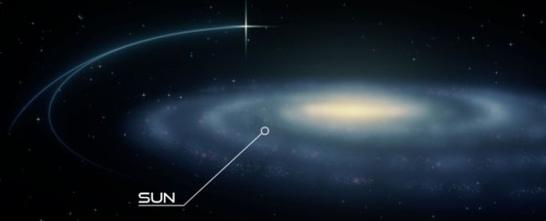 Spazio, sfere di plasma 'lanciate' dalle giganti rosse: l'incredibile scoperta