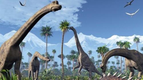 Dinosauri: perché scapparono dall'Europa? Una migrazione misteriosa