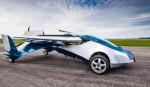 Auto volanti, 100 milioni di euro per un nuovo progetto