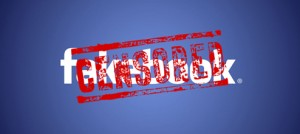 Facebook e Google: al via la censura 'silenziosa' dei contenuti