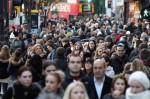 Società: ecco le quattro paure che terrorizzano gli italiani
