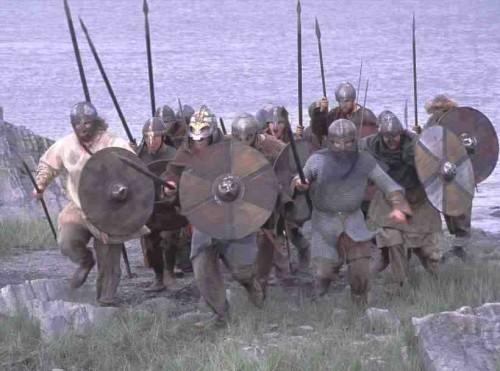 Danimarca: scoperto il più grande tesoro vichingo di sempre