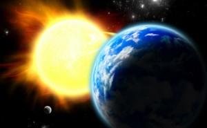 Sole mai così lontano: mancano pochi giorni all'afelio
