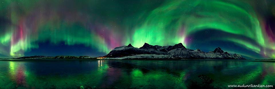 aurora audun rikardsen photography