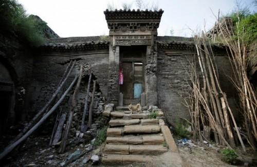 Cina: proposta l'evacuazione della regione che sprofonda (Shanxi, nel nord del paese)