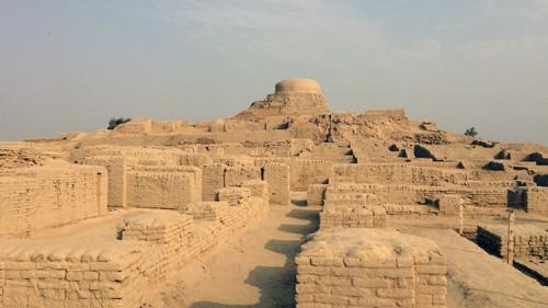 Un'antichissima civiltà è vissuta senza guerra per sette secoli