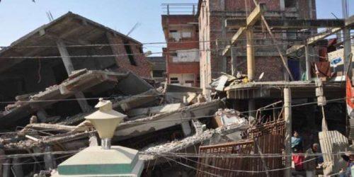 Violento terremoto a Sumatra, almeno 20 morti
