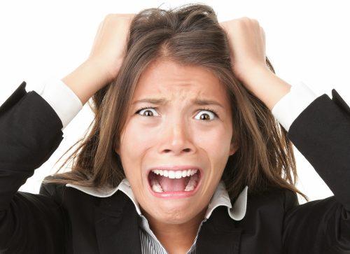 Perché gli uomini e le donne superano lo stress in modi diversi