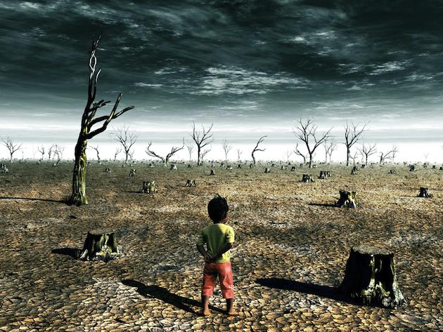 La Terra è entrata in debito