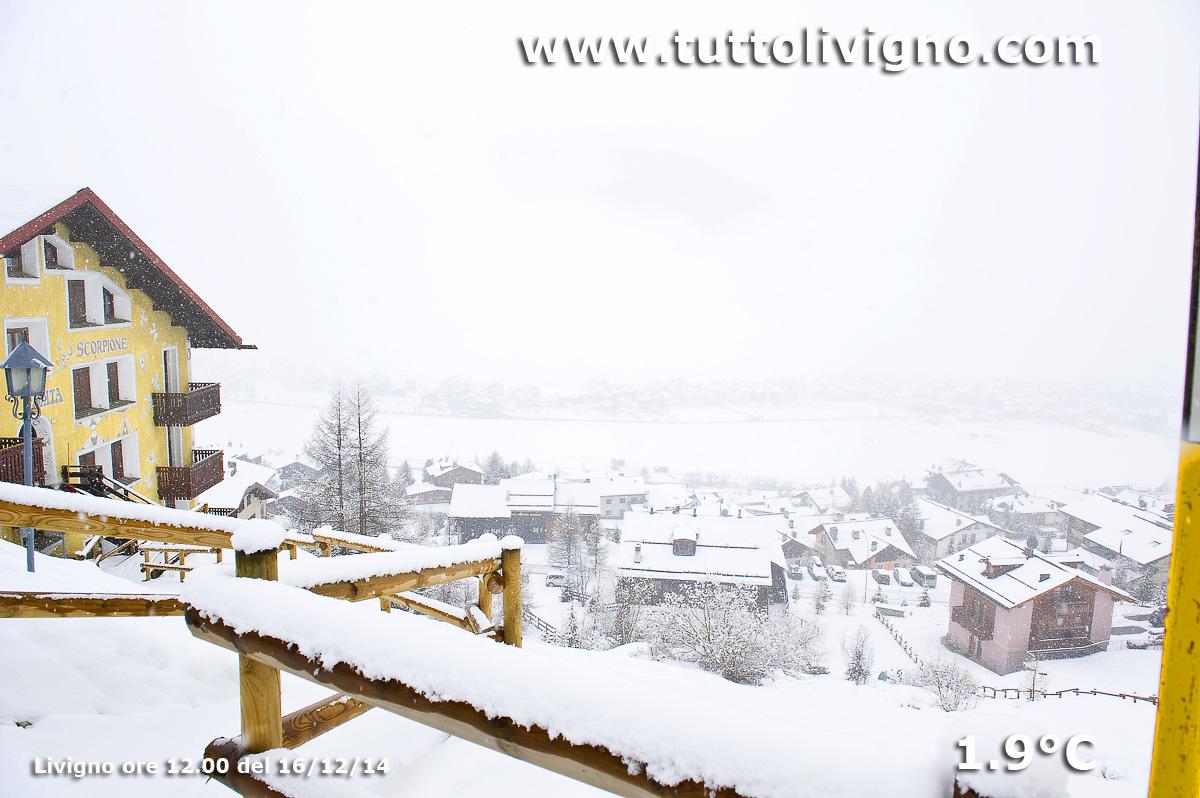 Webcam Livigno - www.tuttolivigno.com