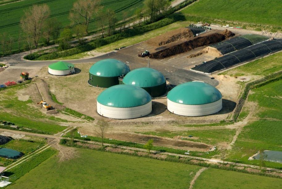 Lo scarto del caffè potrebbe essere utile per la produzione di biogas - fonte Wikipedia