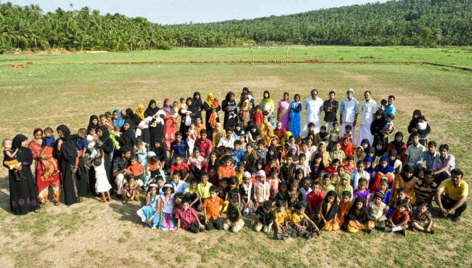 India, Kodinhi 220 gemelli