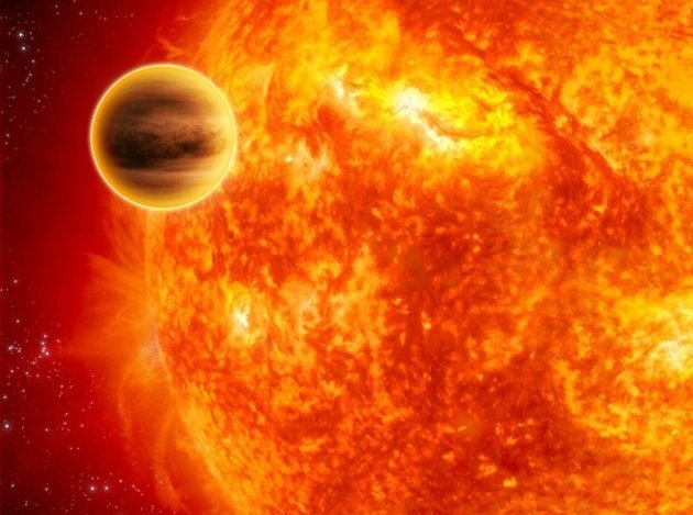 Ecco a che distanza si troverebbe il pianeta Kepler 78b